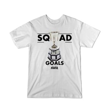 Squad Goals Youth T-Shirt