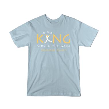 KING Summer Camp T-Shirt