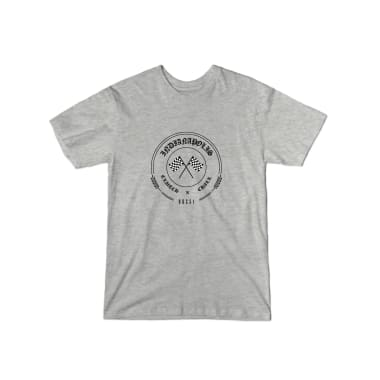 Double Checkers Indianapolis T-Shirt