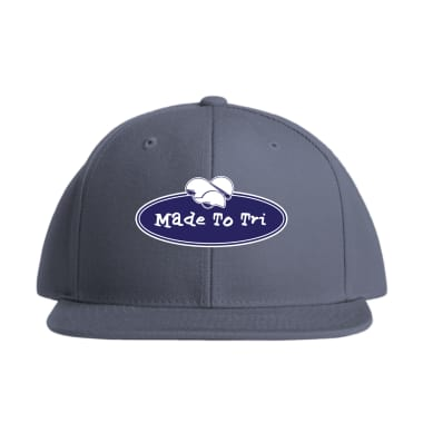 Made To Tri Baseball Style Hats
