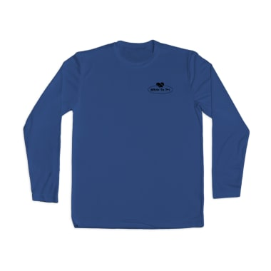 Made To Tri Tee Performance Longsleeve