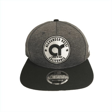 ROSSI CUSTOM! Exclusive New Era Snapback with Rossi patch