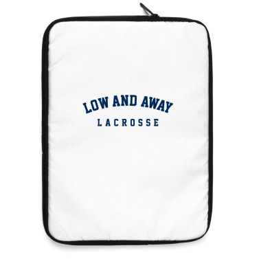 Low & Away Laptop Sleeve