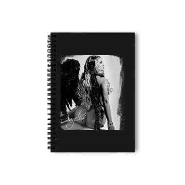 Angelus Series Notebook