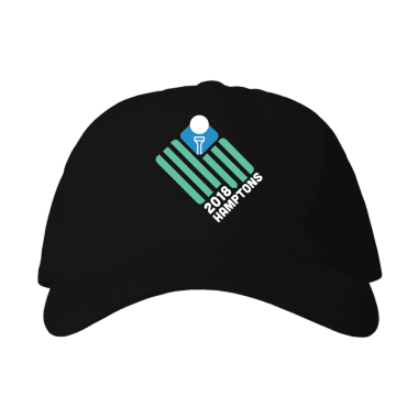 2018 Hamptons (Flag) Baseball Style Hats