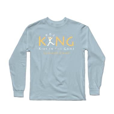 KING Summer Camp Longsleeve Shirt