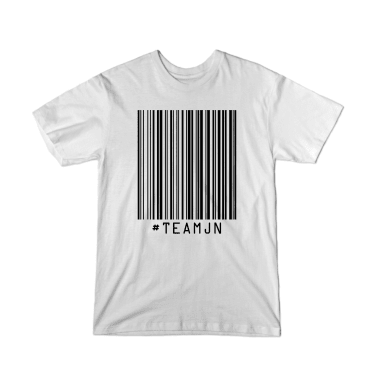 #TEAMJN T-Shirt