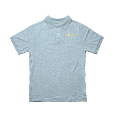 Kids In The Game Polo