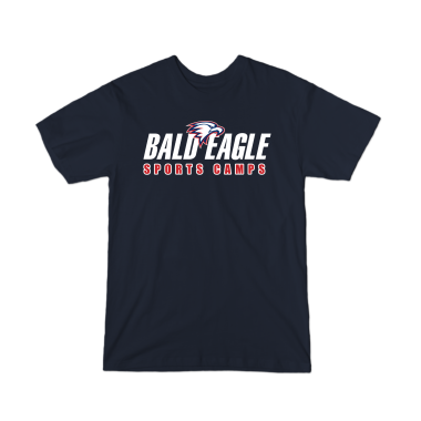 Bald Eagle Sports Camps Youth T-Shirt