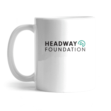 Headway Foundation Mug