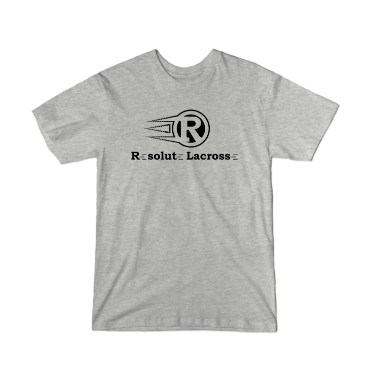 Resolute Lacrosse 2 T-Shirt