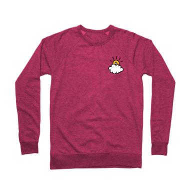 LittleThings Crewneck Sweatshirt