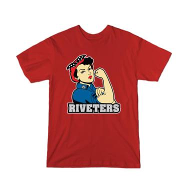 RUSSO 18  T-Shirt