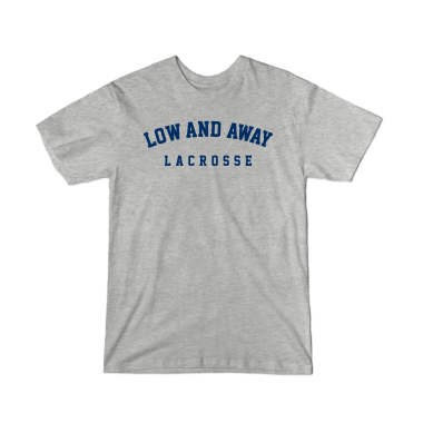 Low & Away  T-Shirt