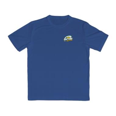 SB Riptide Lacrosse (Vertical) Performance T-Shirt