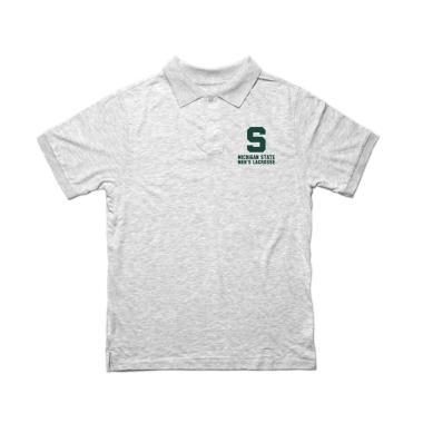 Spartans Lacrosse Polo