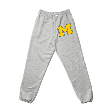 test Sweatpant