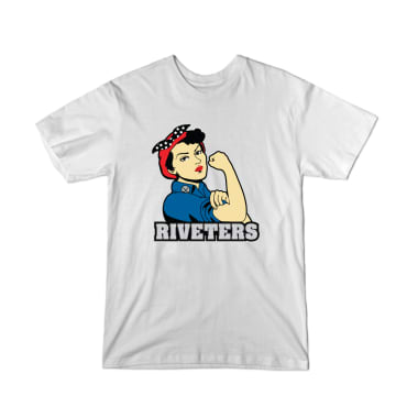 Riveters Youth T-Shirt
