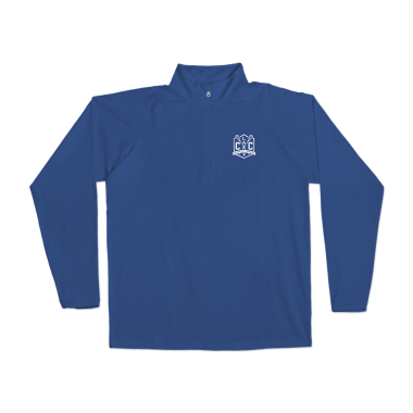 Culver City Performance Pullover