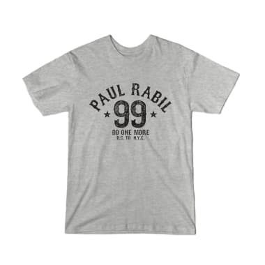 Paul Rabil Do One More Youth T-Shirt