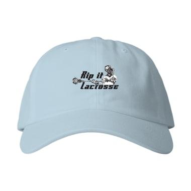 Rip It Lacrosse Baseball Style Hats