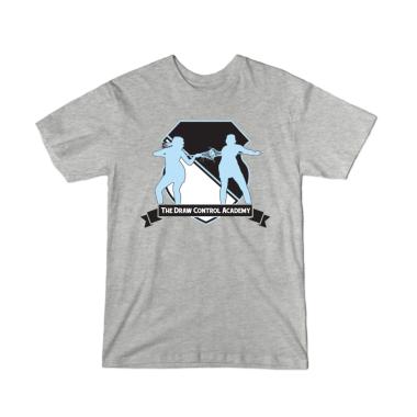 Draw Control Academy  T-Shirt
