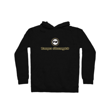 Tampa Strength Products Pullover Hoodie