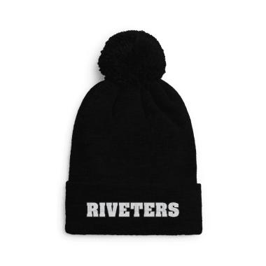 Riveters Winter/Beanie Hats
