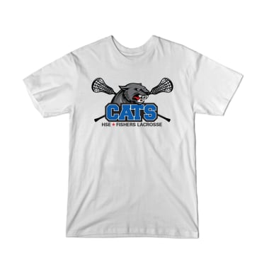 HSE Fishers Lacrosse  T-Shirt