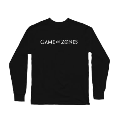 GOZ Longsleeve Shirt