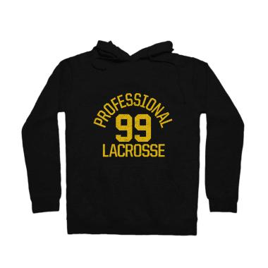 Professional Lacrosse 99 Pullover Hoodie