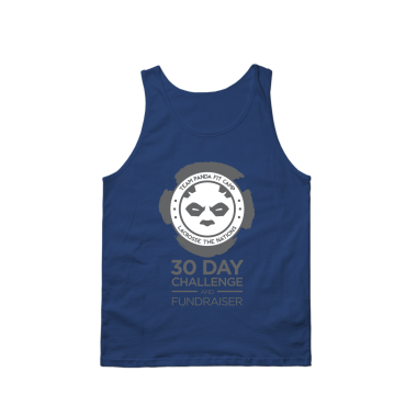30 Day Challenge Tank Top