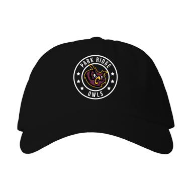Park Ridge Owls Baseball Style Hats
