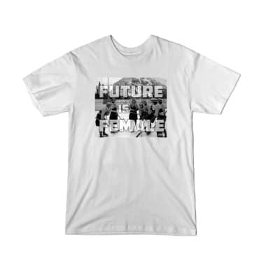 Future Is Female Classic T-Shirt
