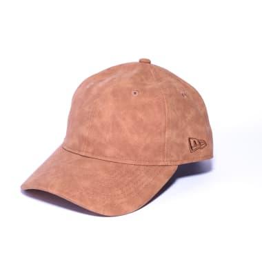 T-Boz X Suede New Era Hat
