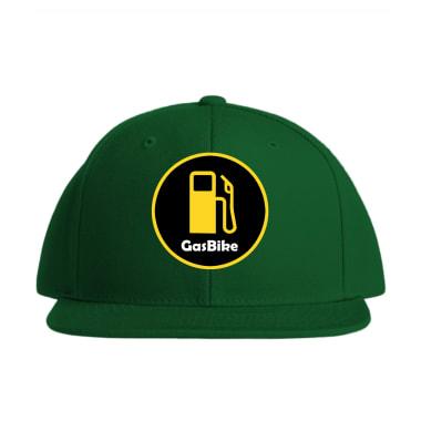 GasBike Hat Baseball Style Hats