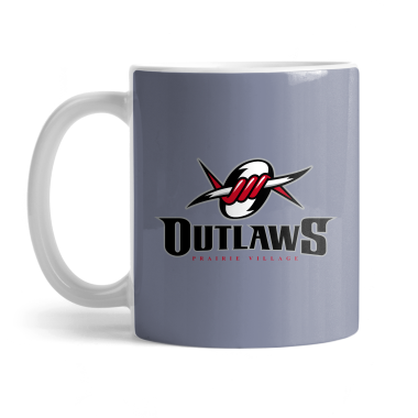 PV Outlaws Mug