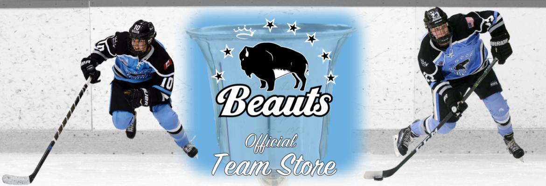 Buffalo Beauts