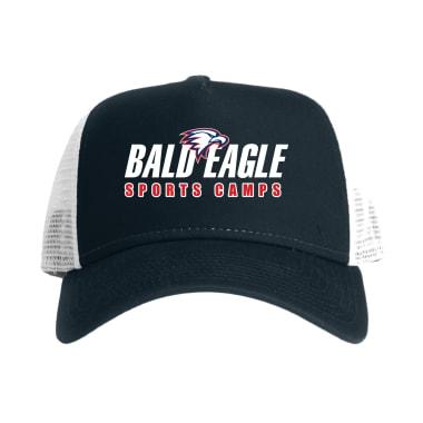 Bald Eagle Sports Camps Baseball Style Hats