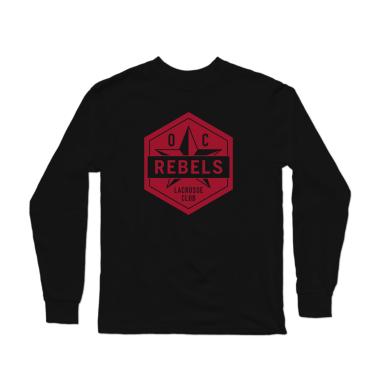 OC Rebels Longsleeve Shirt