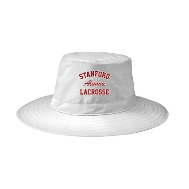 Stanford Lacrosse Alumni Sideline Hats