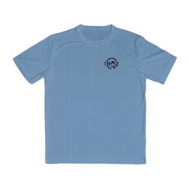 T-Boz (Black) Performance T-Shirt