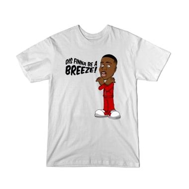 Dis Finna Be A Breeze T-Shirt
