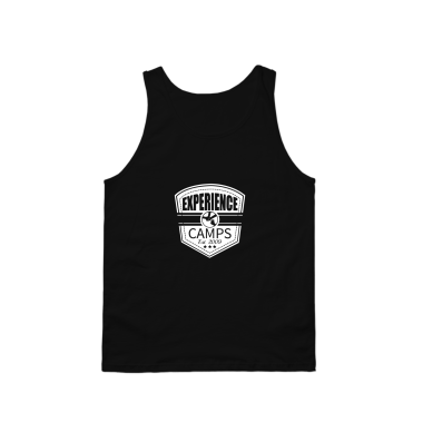 ExCamps 3 Stars Tank Top