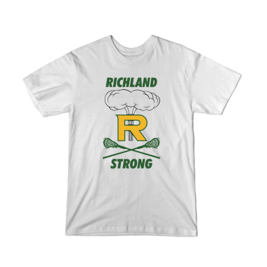 Richland Strong T-Shirt