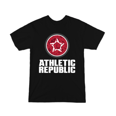 Athletic Republic Tee