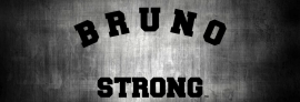 Bruno Strong