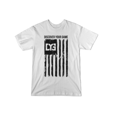 DYG Flag T-Shirt