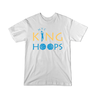 KING Hoops Youth T-Shirt