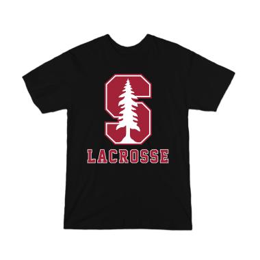 Stanford Lacrosse T-Shirt